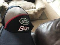 Brand new genuine real with tags hendri loyd caps bargain £15