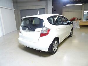 2013 Honda Fit LX 5AT *Auto*/AC/BAS KMS!!! West Island Greater Montréal image 7