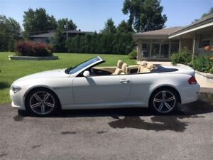 2008 BMW 650 i SPORT PACKAGE IMPECCABLE!!!