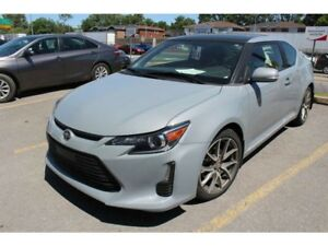2015 Scion tC BAS KM+MAGS+ +TOIT OUVRANT+BLUETOOTH+