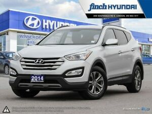 2014 Hyundai Santa Fe Sport GL | Heated Seats | Alloy Wheels...