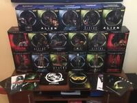 Alien & Predator Collection