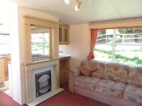 STUUNING AND FULL OF CHARACTER Static caravan for sale ISLE OF WIGHT Shanklin