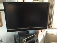 Sony ravia 40 INCH TV and Sony DVD recorder/player