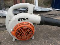 Stihl Petrol Leaf Blower