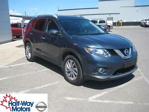 2015 Nissan Rogue SL | Great Features!