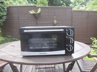 MURPHEY RICHARDS COUNTER TOP OVEN ,GRILL,AND ROTISERY
