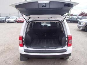 2013 JEEP PATRIOT SPORT 4WD Prince George British Columbia image 5