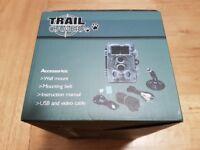 Trail wildlife camera