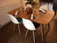 Lovely Ercol style dining table