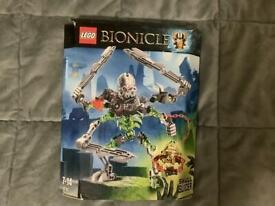 Lego Bionicle 70792
