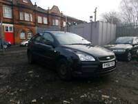2006 (56) FORD FOCUS 1.6 DIESEL TDCI.. EXCELLENT RUNNER