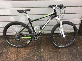 Boardman Team 650b 2014 mountain bike