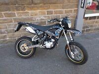 Beeline SMX 50cc Black Tiger, 1 Owner, 2 Keys only 5000 Miles