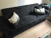 Sofa bed for sale - IMMACULATE CONDITION