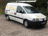 Wanted Vauxhall Vivaro Traffic ect bigger van Swap with cash