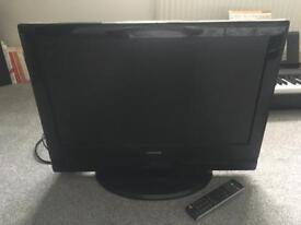 "Toshiba HD Ready 26"" LCD TV"