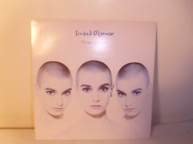 "SINEAD O'CONNER ""THREE BABIES"" VINYL 7"" SINGLE"