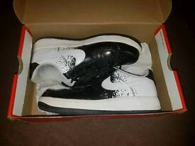 Air Force 1 For £20 Size UK 6