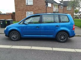 Family car, very good condition.