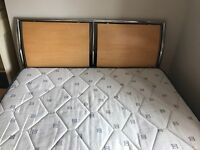 Dreams Double Bed with mattress