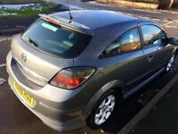 Vauxhall Astra 1.6 Sxi sport petrol lower mileage 85k fully service history ✨