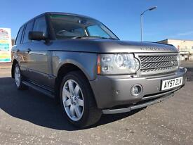 Land Rover Range Rover Vogue TDV8 excellent condition FINANCE AVAILABLE