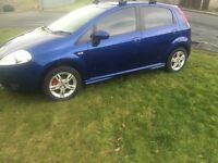 QUICK SALE!!! 2008 Fiat Punto 1.4 Petrol !!!!!!!!!!