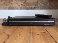 Sony HDD/DVD Recorder - 160GB HDD - DVB Freeview Tuner - HDMI