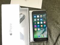 iPhone 6 Plus(Vodafone, VOXI 14 Day Guarantee 16GB Great Condition Deliver+Post Apple Black)  