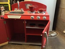 Retro kids cooker. Tewkesbury