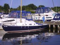 Rare Classic Yacht