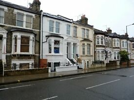 Two bed flat, Fulham, SW6