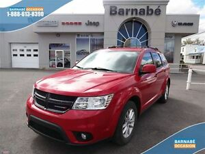 2015 Dodge Journey SXT+BLUETOOTH+VENTILATION 3 ZONES