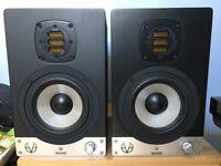 Eve Audio SC-205 Active Studio Monitors