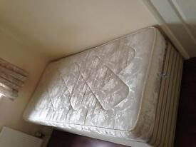 Mattresses for sale and bed