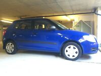 2008 Skoda Fabia 1.4 TDI PD 5dr ONLY 78,000 MILES FULL HISTORY