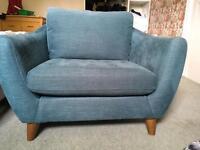Ercol armchair