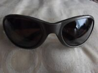 bloc hawkeye cycling polarized sunglasses