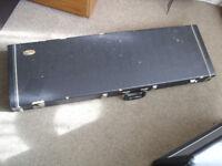 Rockcase by Warwick hard case for bass