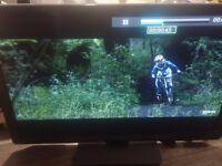 "Panasonic Smart VIERA TX-P42G30B Full HD 42"" Built-In Freeview"