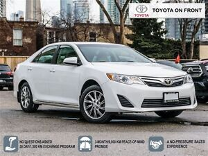 2012 Toyota Camry **SOLD**LE Upgrade Package w/Navigation