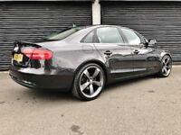 2015 AUDI A4 ULTRA SE TECHNIK 2.0 TDI 163 NOT A3 A5 A6 BMW 320D C220 VW PASSAT JETTA GOLF LEON Q5