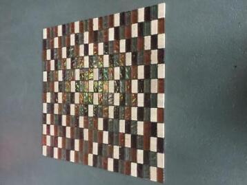 Groene Mozaiek Tegels : ≥ mozaiek tegel tegels marktplaats.nl