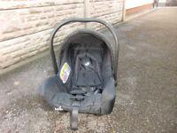 Jole Juva Car Child Restraint 0 to 13kg