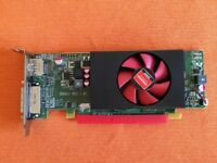 Dell AMD RADEON R5 240 1GB DDR3 Low Profile Graphics Card