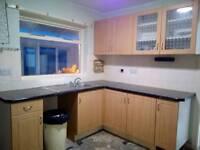 Used kitchen Birmingham