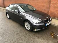 2006 55reg BMW 320d SE Automatic Grey Good Runner