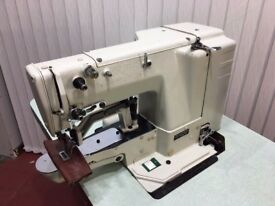 Industrial sewing machine Brother LK3-B430 Bar Tack (28Stitches