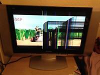 "Panasonic Viera 32"" TV or only £30"